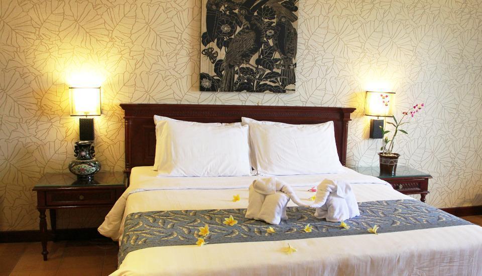 Narita Classic Hotel Surabaya - Kamar Executive
