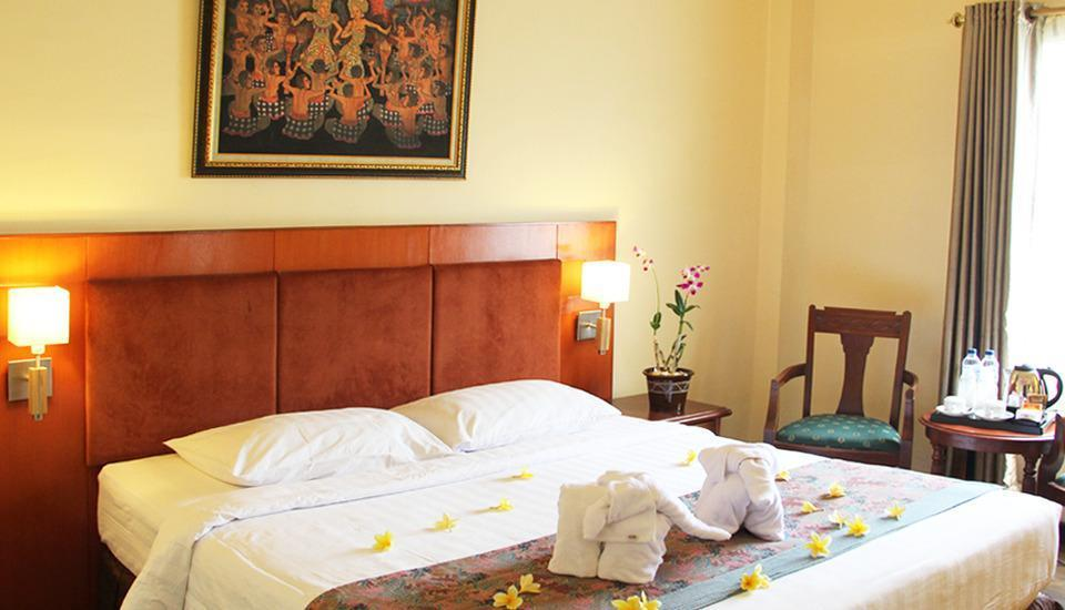 Narita Classic Hotel Surabaya - Kamar Suite