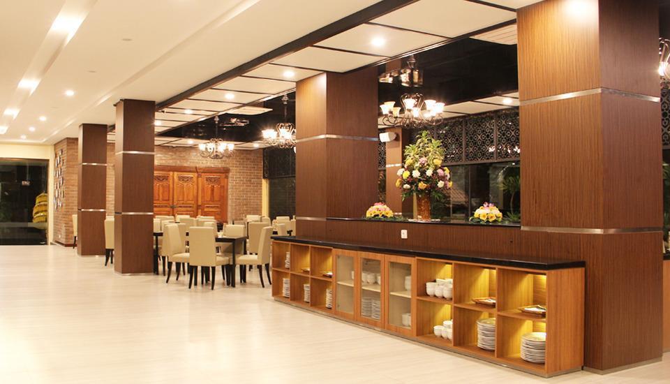 Narita Classic Hotel Surabaya - Restaurant 1