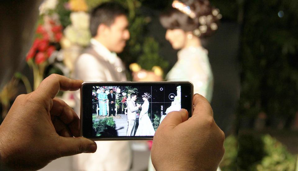 Narita Classic Hotel Surabaya - wedding