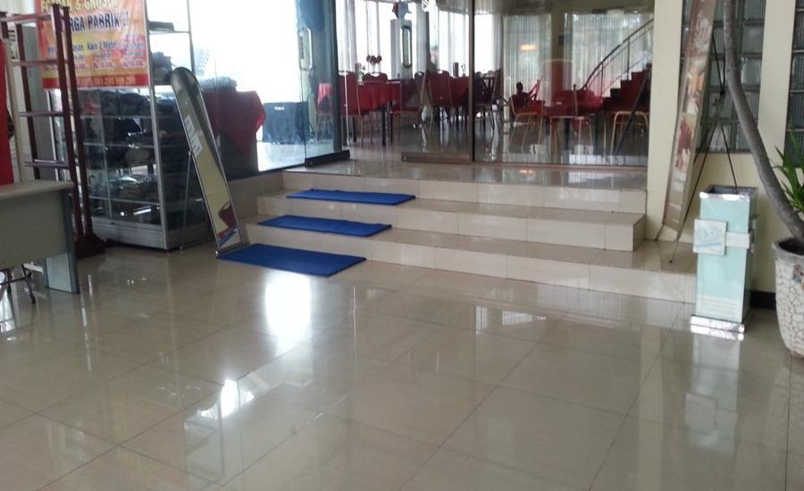Hotel Sendang Sari Pekalongan - Interior