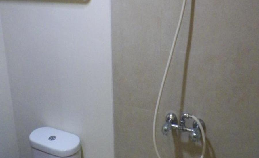 Nyiur Indah Beach Hotel Pangandaran - Kamar mandi