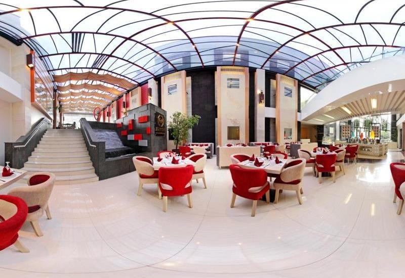 Promenade Hotel Bandung - Restaurant