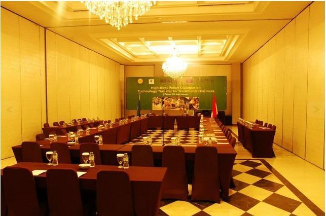 Hotel Royal Bogor - Meeting Room
