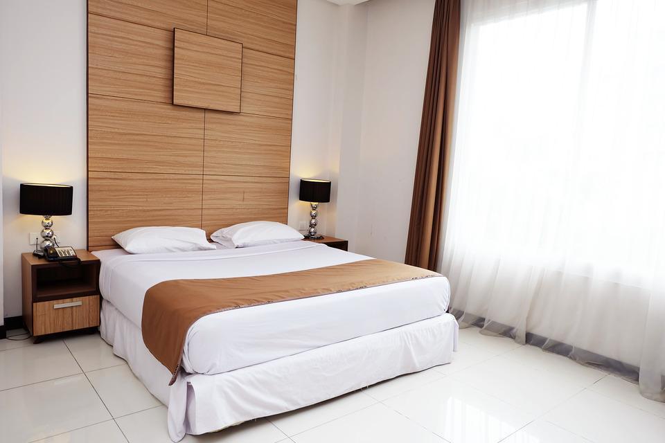 Hotel Royal Bogor - Kamar Deluxe