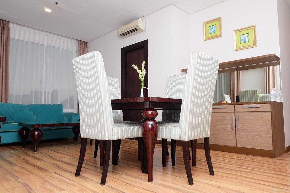 Hotel Royal Bogor - Ruang Tengah
