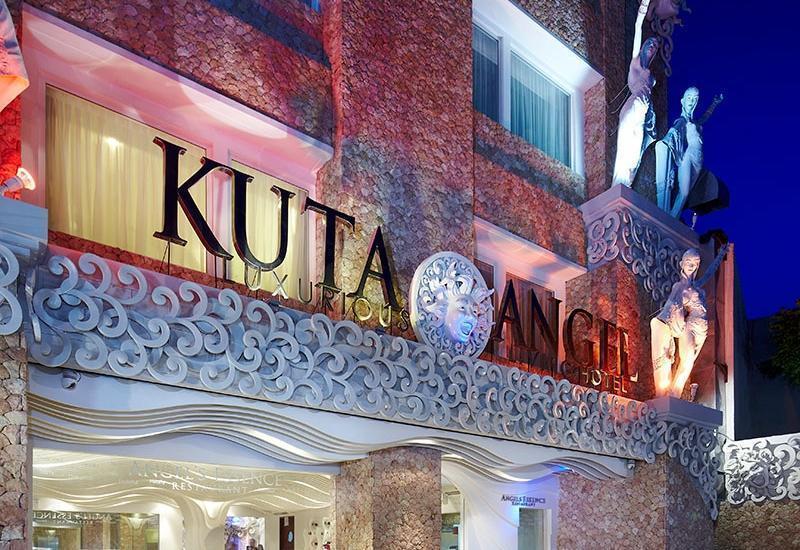 Kuta Angel Bali - Exterior