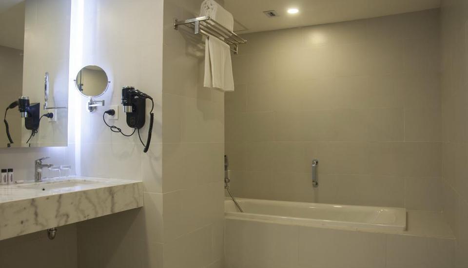 INNSIDE by Melia Yogyakarta Yogyakarta - Innside Lifestyle - Room Only 15% Diskon