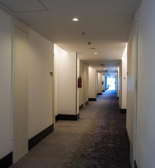 INNSIDE by Melia Yogyakarta Yogyakarta - Innside Loft Regular Plan