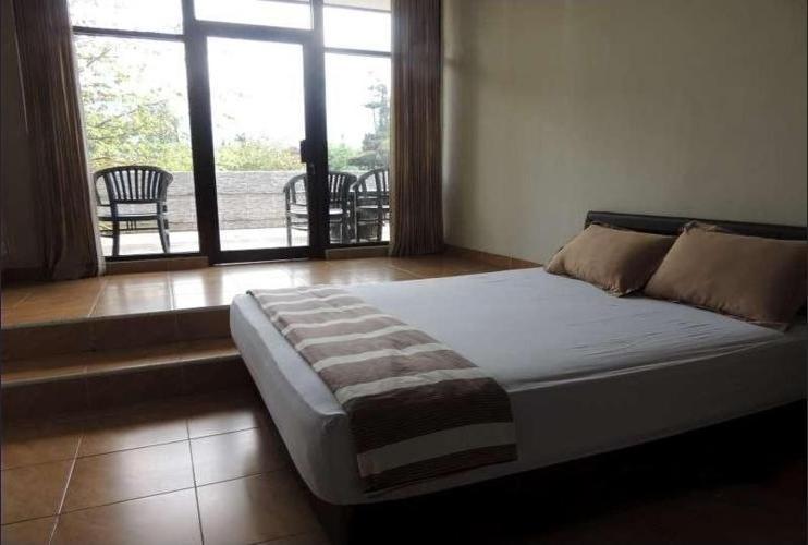 Montana Resort Bogor - Montana Resort Regular Plan