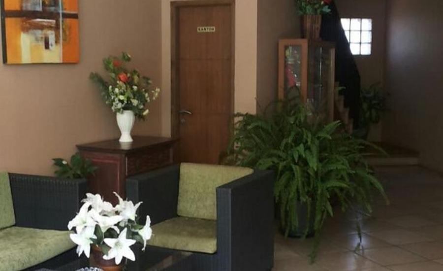 Rumah Teras Cigadung Guesthouse Bandung - Interior