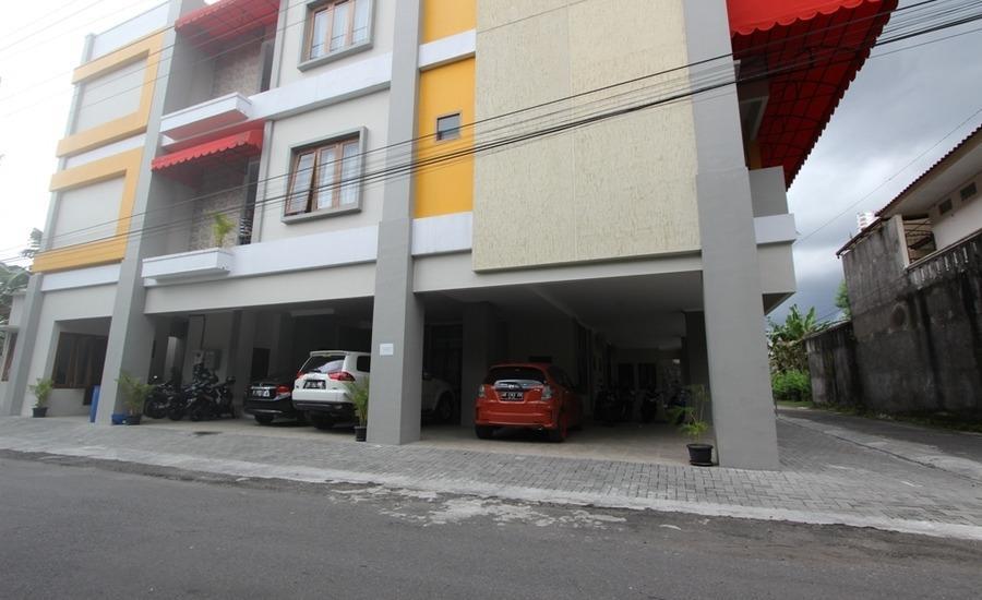 RedDoorz at Plemburan -