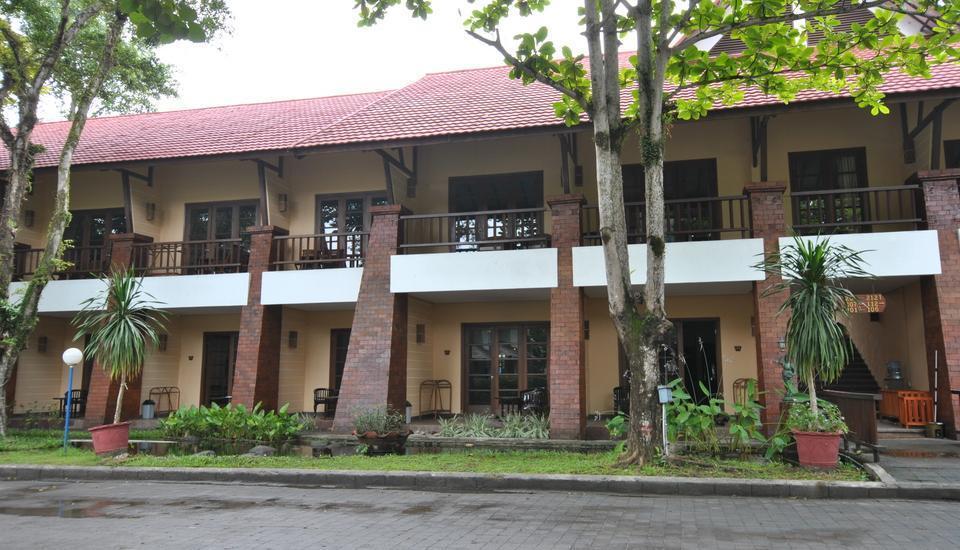 Mutiara Carita Cottages Pandeglang - Hotel