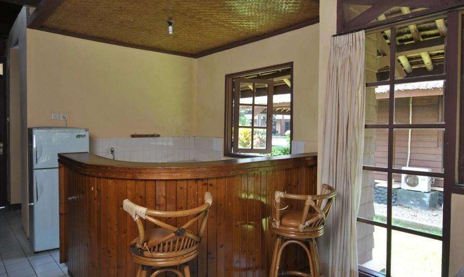 Mutiara Carita Cottages Pandeglang - Interior