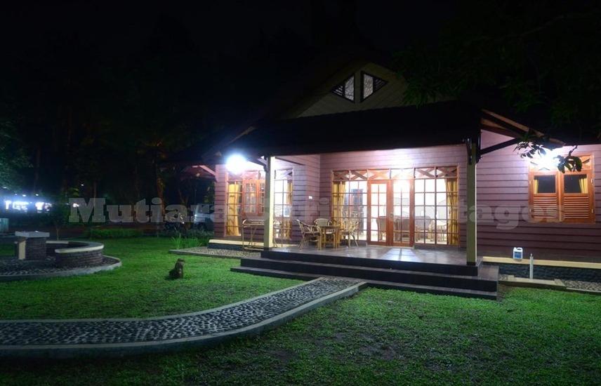 Mutiara Carita Cottages Pandeglang - Exterior