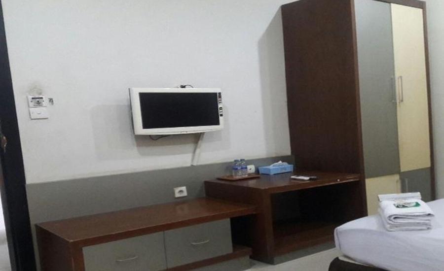 Hotel Lestari  Jambi -