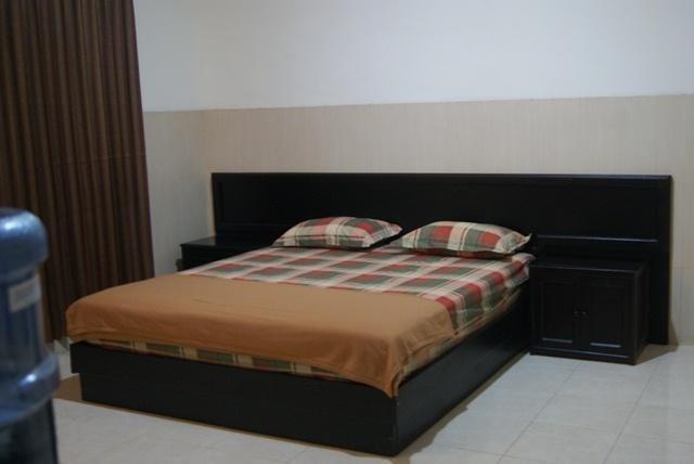 Palu City Hotel Palu - Guest Room
