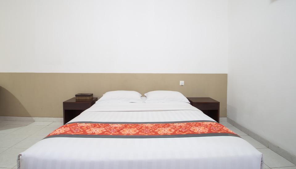 Adikara Renon Bali - Room