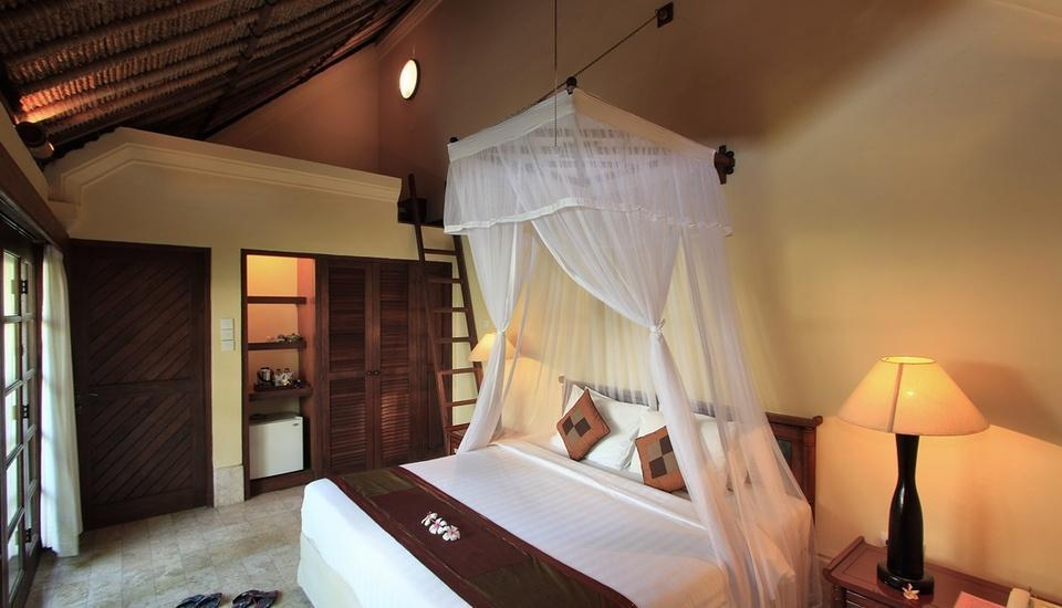 Mimpi Resort Tulamben - Deluxe Loft