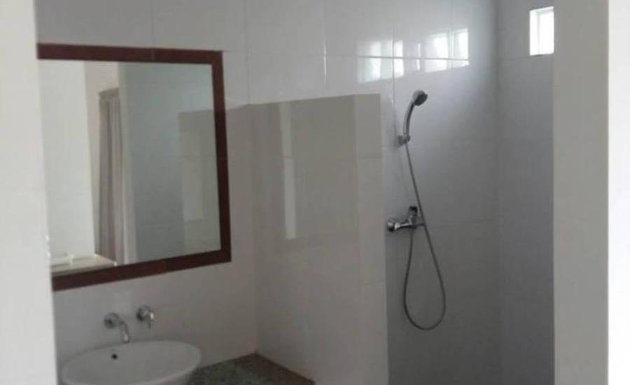 NIDA Rooms Bangka Jenderal Sudirman Bangka - Kamar mandi