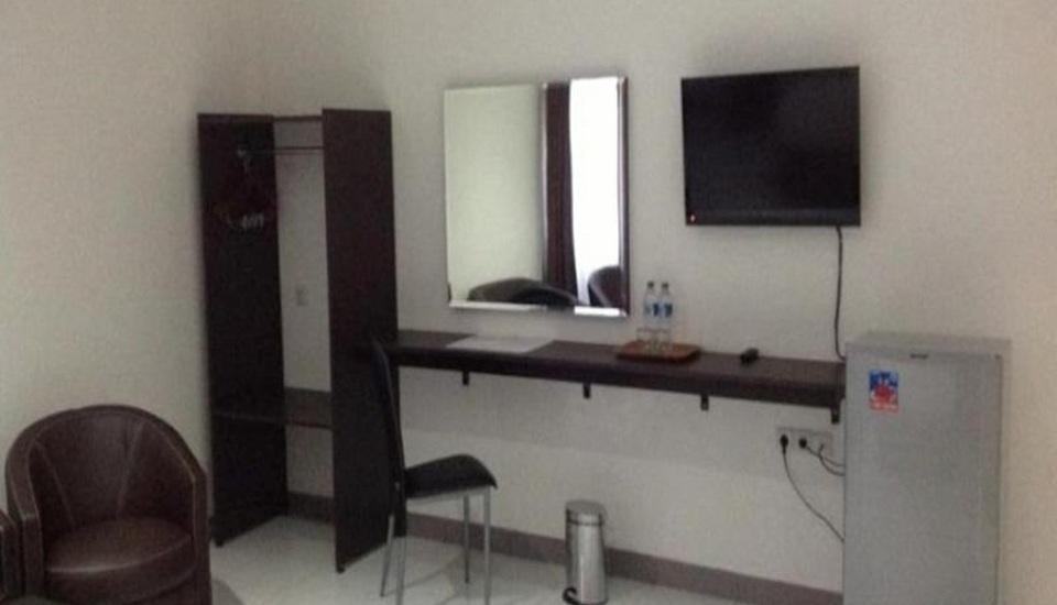 Demuon Hotel Belitung - Interior