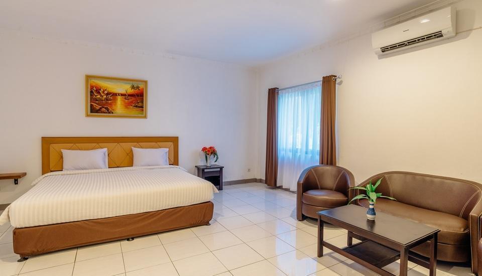 Demuon Hotel Belitung - Kamar Executive