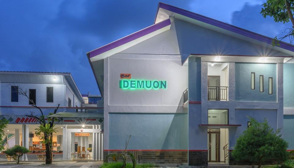 Demuon Hotel Belitung - demuon hotel