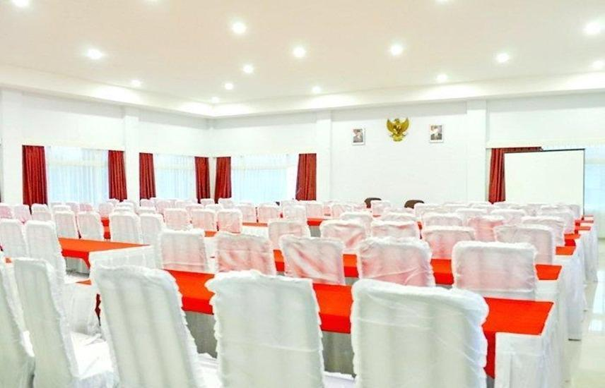 Hotel Rudang Berastagi Berastagi - Ruang Rapat