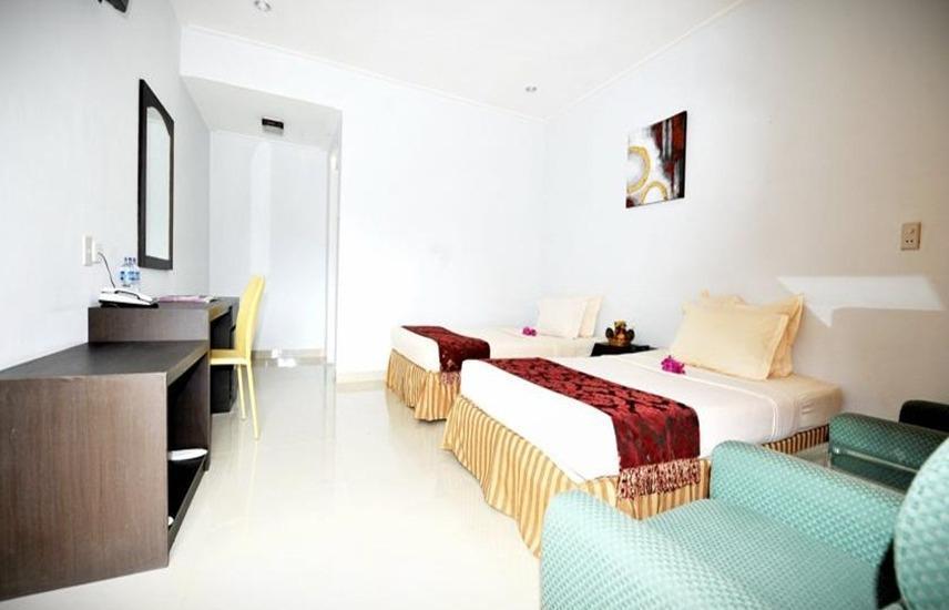Hotel Rudang Berastagi Berastagi - Kamar Superior