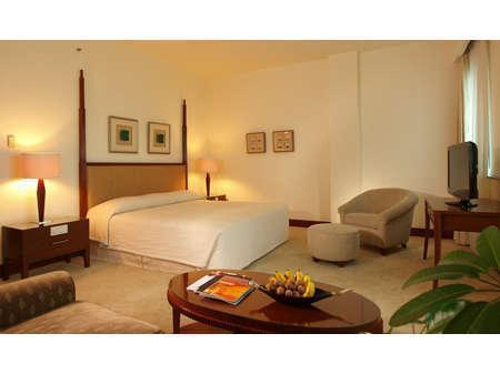 Hotel Santika Pontianak - Executive Room King Regular Plan
