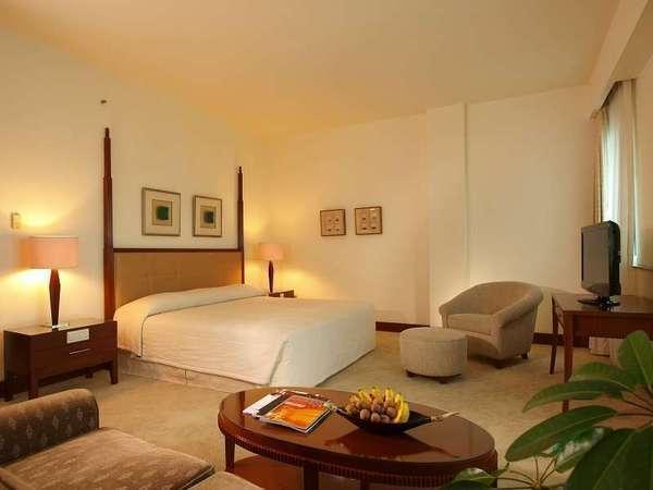 Hotel Santika Pontianak - Executive Room King Special Promo Regular Plan