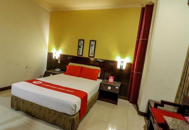NIDA Rooms Makassar Lombok - Kamar tamu