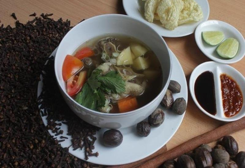 Durian Condotel Suite Makassar - Makanan