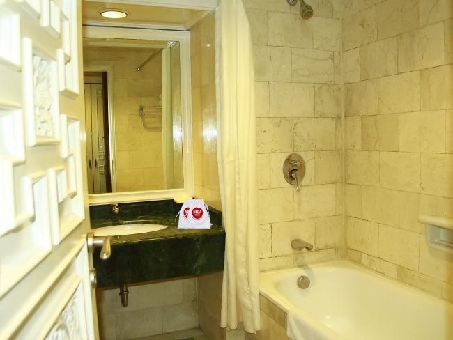 NIDA Rooms Cipto 17 Klojen - Kamar mandi
