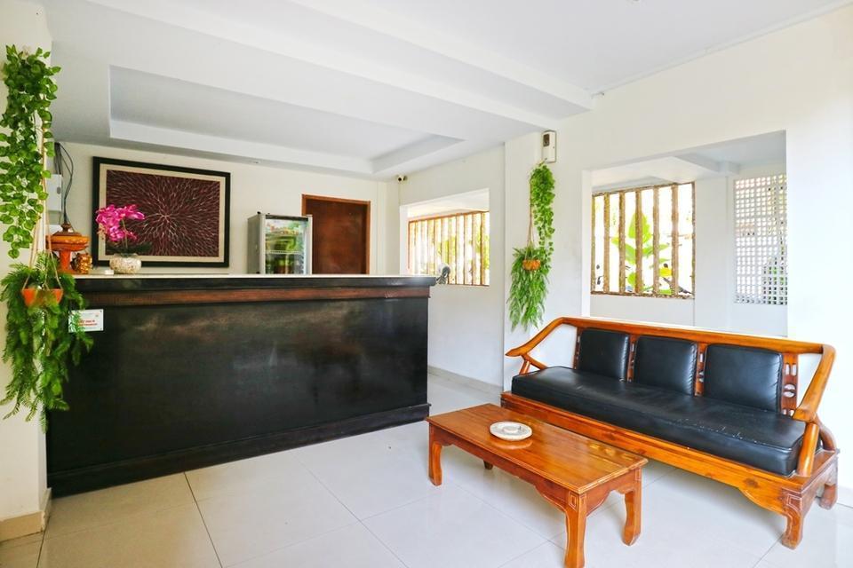 Palm Garden Kuta Bali - Lobby