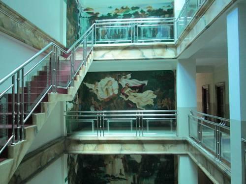 Hotel Buana Lestari Balikpapan - Interior