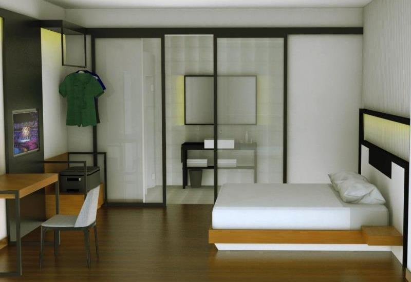 Hotel Buana Lestari Balikpapan - Deluxe Room Breakfast Regular Plan