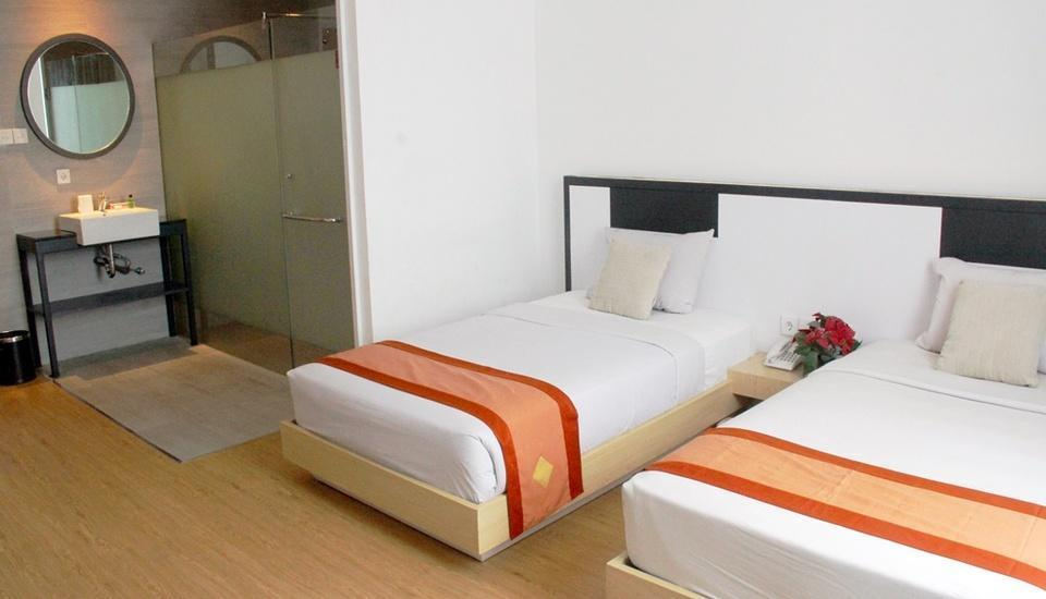 Hotel Buana Lestari Balikpapan - Superior Room Only Regular Plan