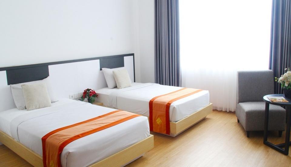 Hotel Buana Lestari Balikpapan - Kamar tamu