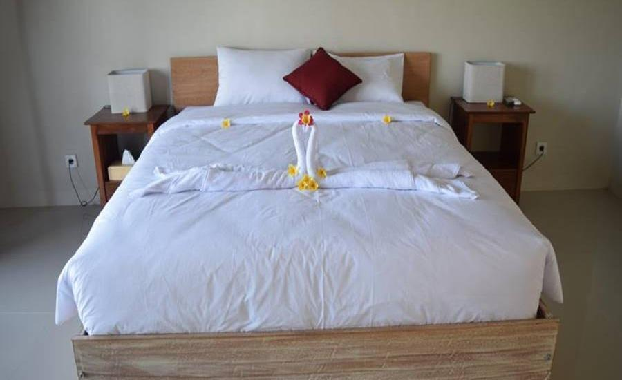 The Taman Sea View Bali - Deluxe Room Last minute