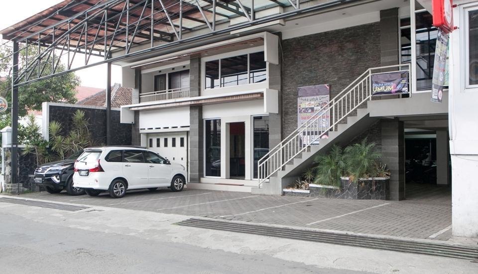 RedDoorz near Gedung Sate 2 Sadang Serang -