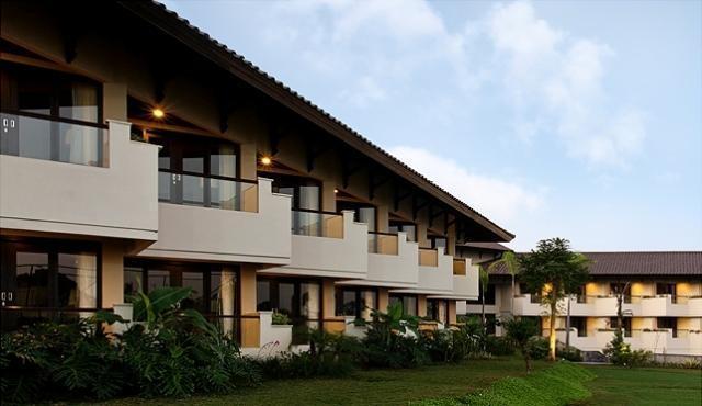 The Singhasari Resort Batu - Around Hotel1