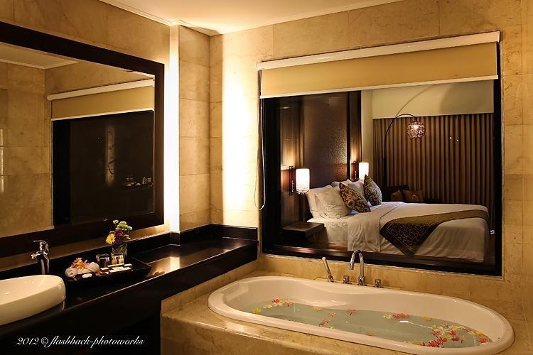 The Singhasari Resort Batu - Rooms1