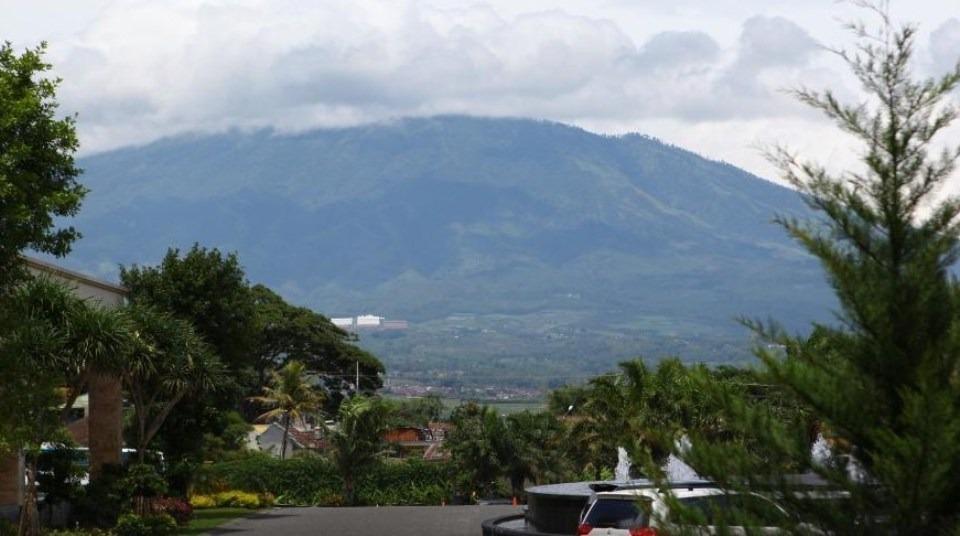 The Singhasari Resort Batu - Premiere Panderman Mountain and Pool View Room Regular Plan