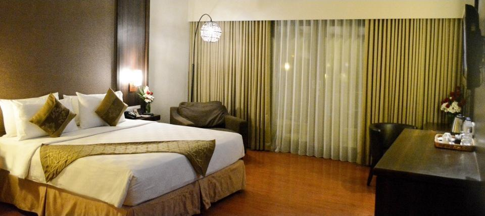 The Singhasari Resort Batu - Premier Room