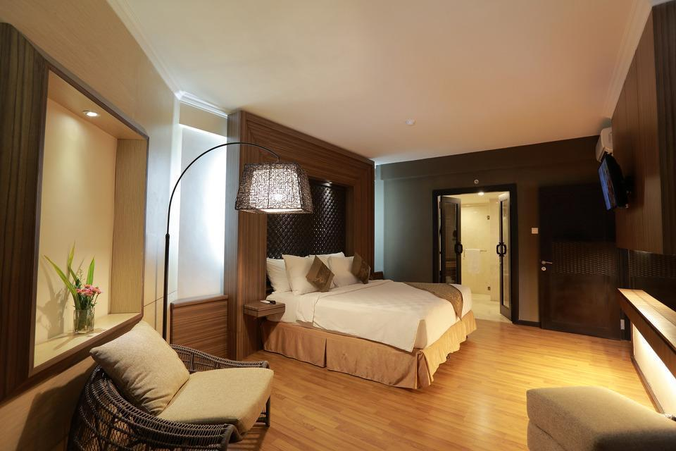 The Singhasari Resort Batu - Suite Room