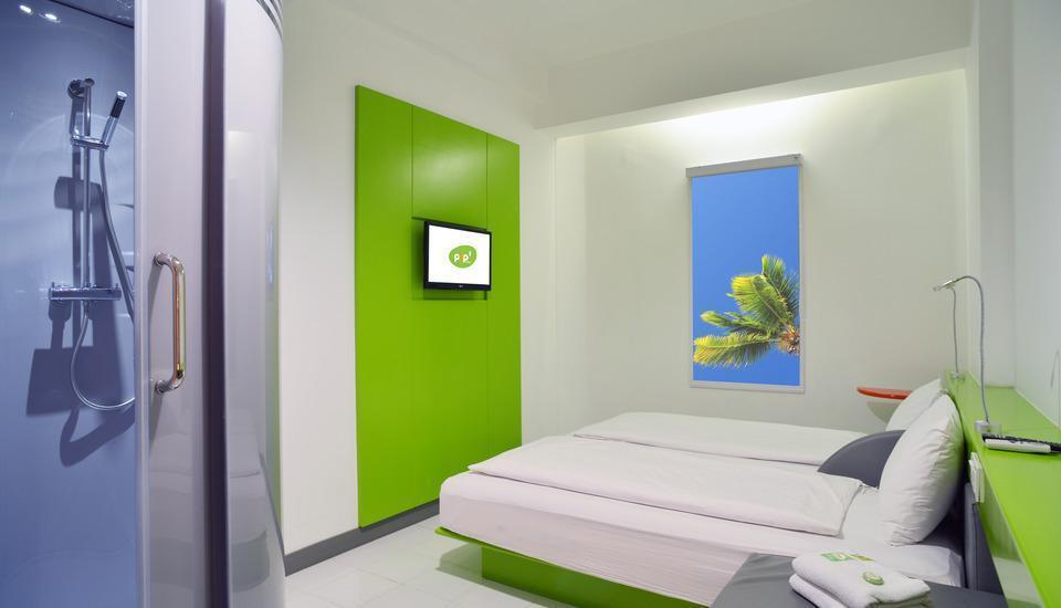 POP! Hotel Legian Dewi Sri - POP! Room