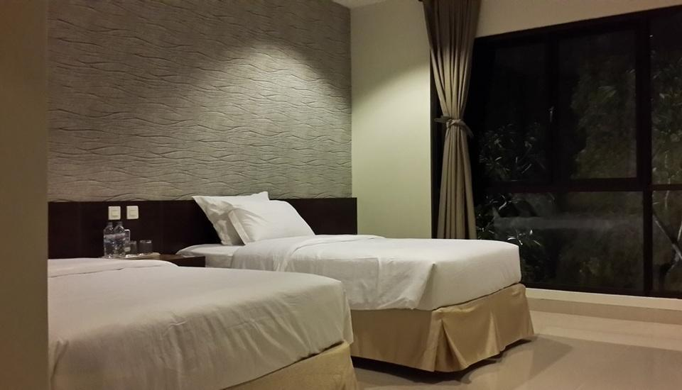 21 Lodge Bali - Wave Room