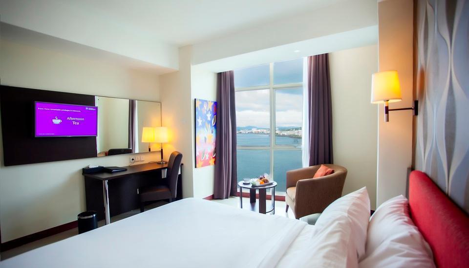 Best Western The Lagoon Hotel Manado - Superior Queen