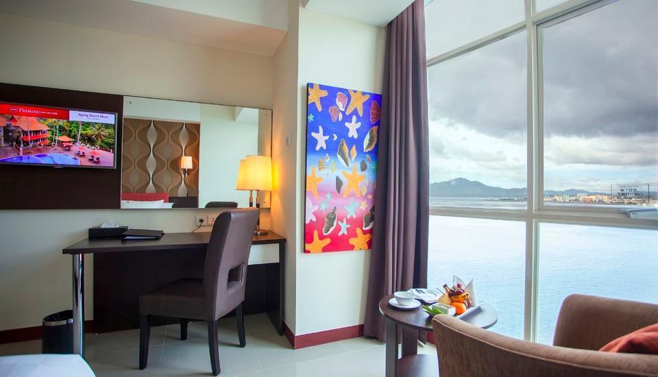 Best Western The Lagoon Hotel Manado - Superior BW 1